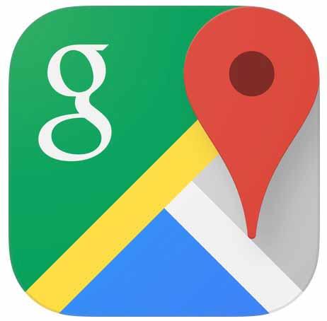Googleストリートビュー(屋内サービス)
