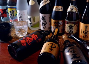 焼酎 日本酒 アルコール