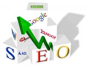 SEO Google Yahoo!Japan アクセスアップ