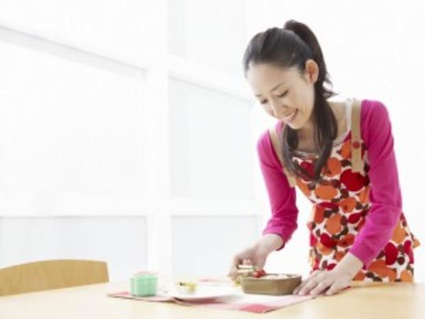 お弁当 嫁 妻 作る 料理 朝