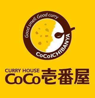 ココイチ ロゴ CoCo壱番屋