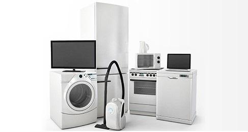 家電製品 冷蔵庫 白物家電 洗濯機 テレビ 家事