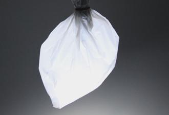 レジ袋で照明・電球・ライト