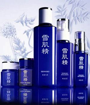 雪肌精 基礎化粧品 化粧水 乳液 美白
