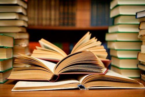 勉強 本 図書館