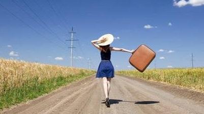 旅行 女性 おでかけ