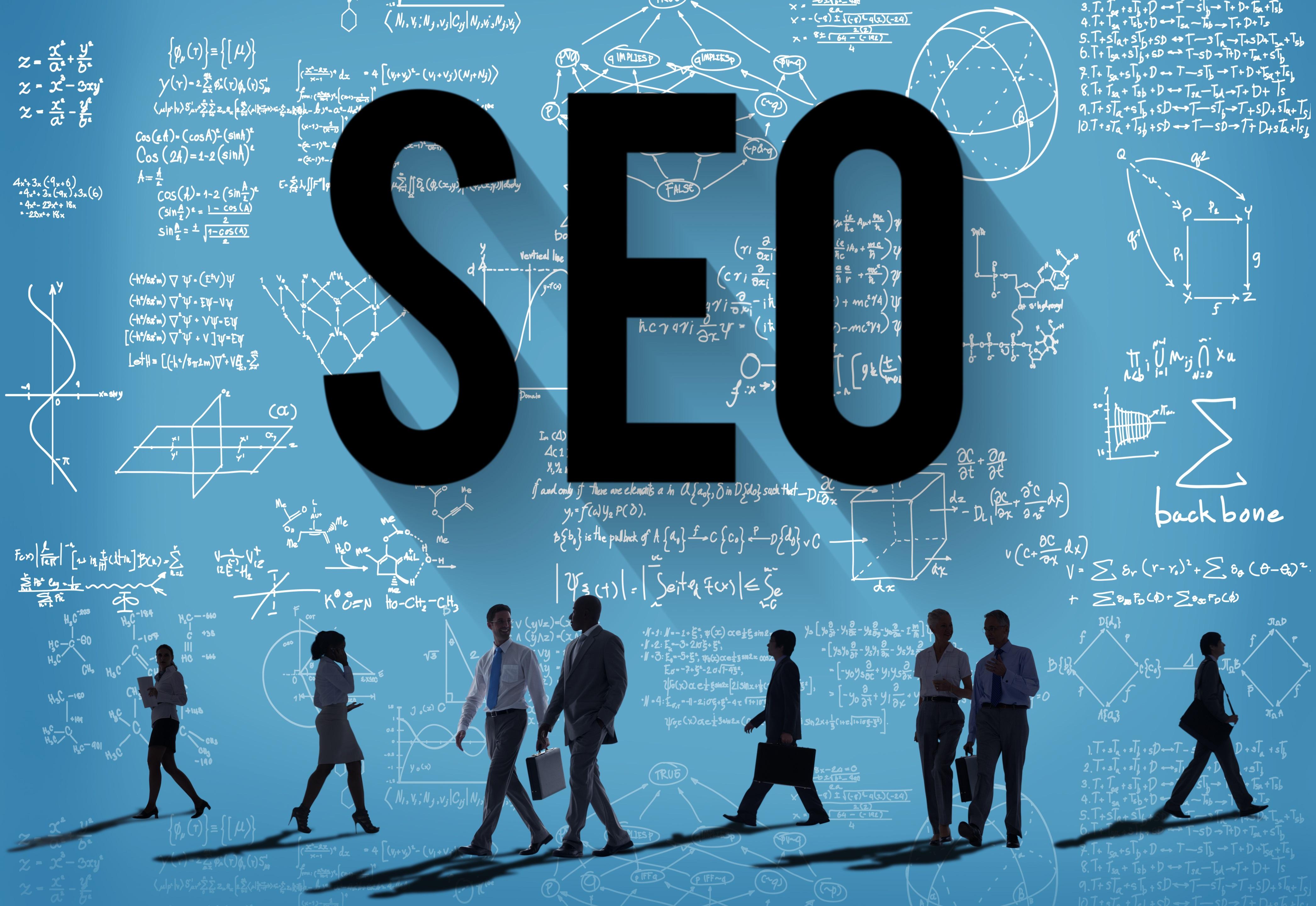 SEO 検索結果 上位表示 内部SEO