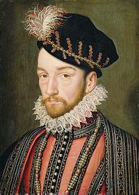 シャルル九世