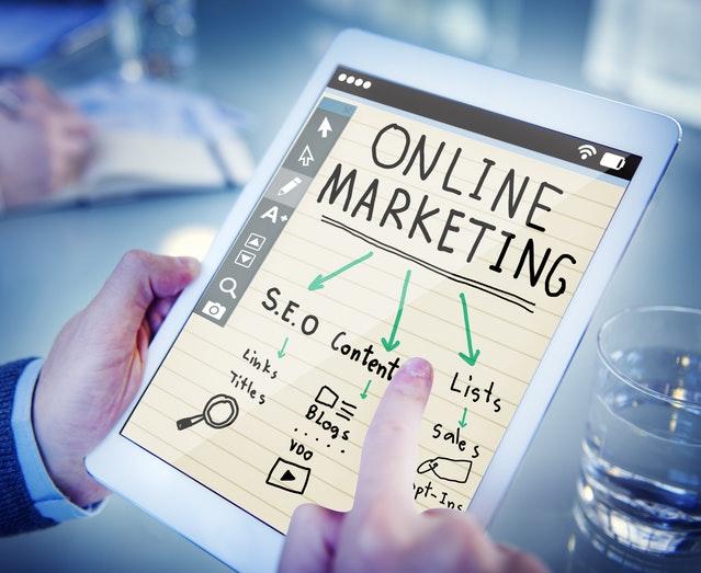 オンラインマーケティングブログ