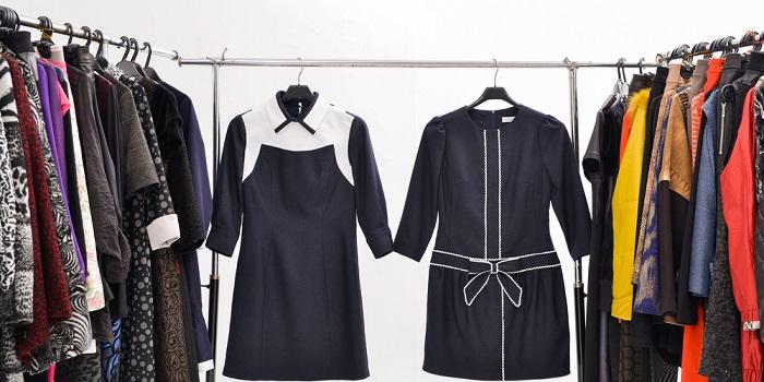 ファッション通販サイト