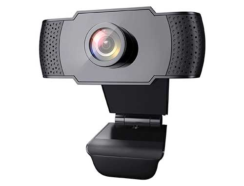 Wansview ウェブカメラ