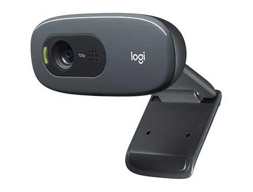 ロジクール HD Webcam C270n