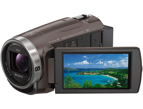 Handycam HDR-CX680