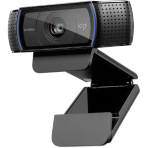 ロジクール ウェブカメラ C920n