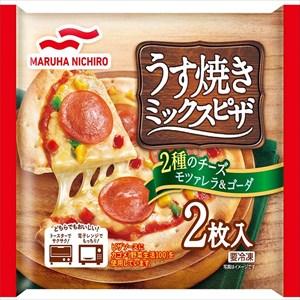 冷凍ピザマルハニチロ