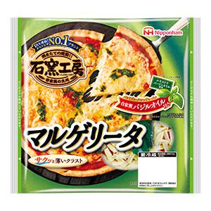 冷凍ピザ日本ハム