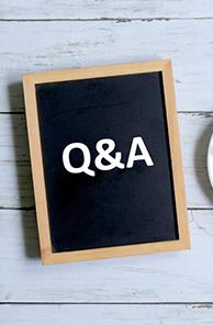 Q&Aコンテンツ