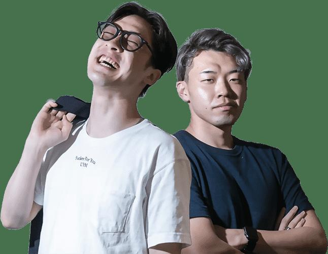 動画チーム1
